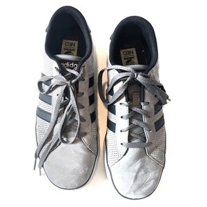 Adidas Neo Ortholite casual shoes 8.5